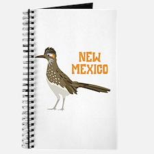NEW MEXICO Roadrunner Journal