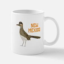 NEW MEXICO Roadrunner Mugs