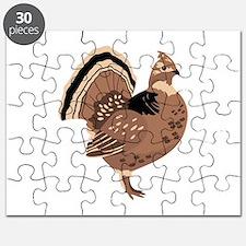 Ruffled Grouse Puzzle