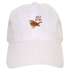 JUST HATCHED Baseball Baseball Cap