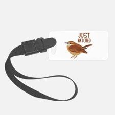 JUST HATCHED Luggage Tag