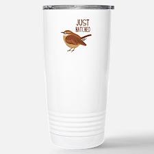 JUST HATCHED Travel Mug