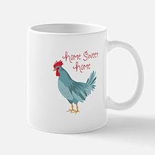 HOME SWEET HOME Mugs