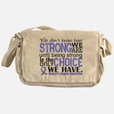 How Strong We Are Addison's Messenger Bag