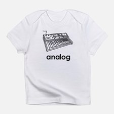 Cute Synth Infant T-Shirt
