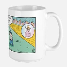 Oz - Good Witch Alibi Mug