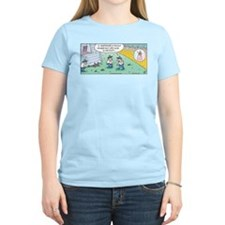 Oz - Good Witch Alibi T-Shirt