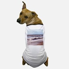 Crashing Waves Dog T-Shirt