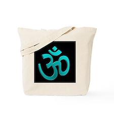 OM Symbol Tote Bag