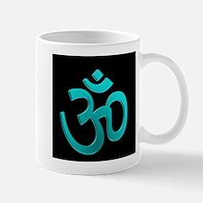 OM Symbol Mugs