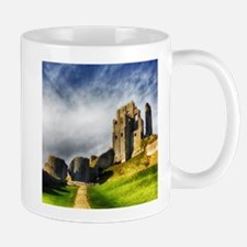 The Old Castle Mugs