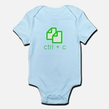 Copy and Paste Infant Bodysuit