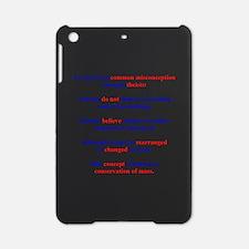 Science Lesson iPad Mini Case