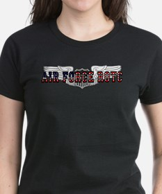ROTC Pilot Wings Tee
