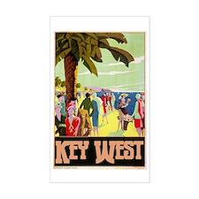 Key West Florida Decal