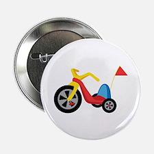 "Big Wheel 2.25"" Button (100 pack)"