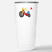 Big Wheel Travel Mug
