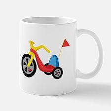 Big Wheel Mugs
