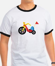 Big Wheel T-Shirt