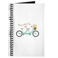 Ride With Me Journal