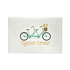 Together Forever Magnets