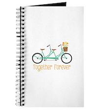Together Forever Journal