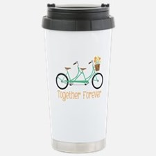 Together Forever Travel Mug