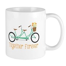Together Forever Mugs
