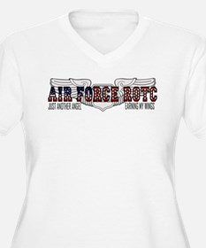 ROTC Navigator Wings T-Shirt