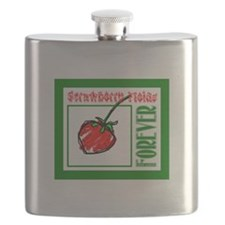 Strawberry Fields Forever/John Lennon Flask