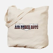 ROTC Navigator Wings Tote Bag