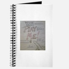 Wyze Guyz Investigations Journal