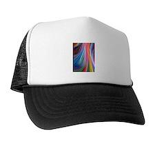 colors Trucker Hat