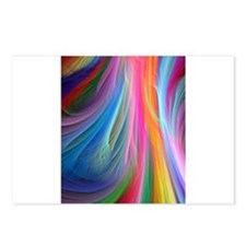 colors Postcards (Package of 8)