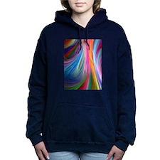 colors Hooded Sweatshirt