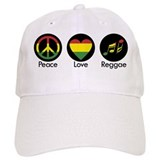 Reggae Classic Cap