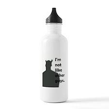 vile Water Bottle