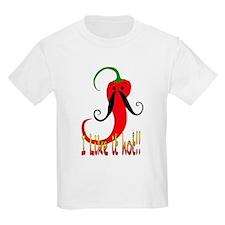 I LIKE IT HOT! T-Shirt