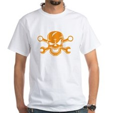 Skull & Wrenches Shirt