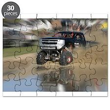 BlackWidow140301Aa Puzzle
