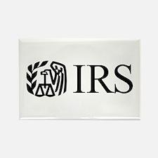 IRS (Logo) Magnets