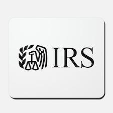 IRS (Logo) Mousepad