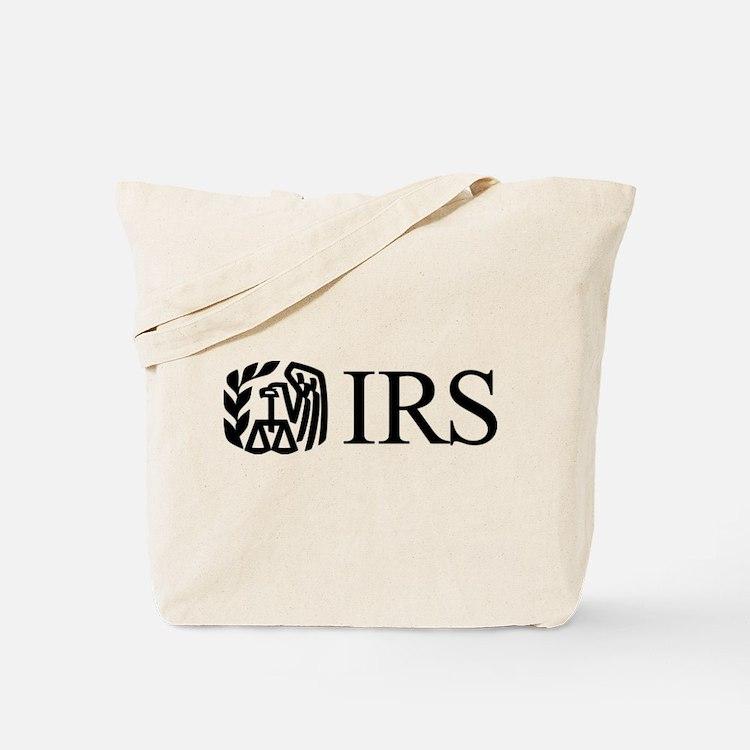 IRS (Logo) Tote Bag