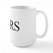 Irs (Logo) Mug