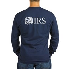 Irs (Logo) T