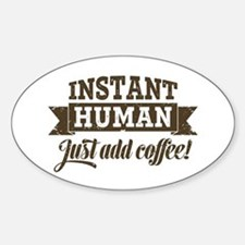 Instant Human Decal