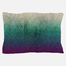 Aurora Morning Pillow Case