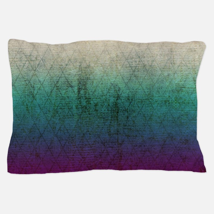 Aurora Morning Pillow Case