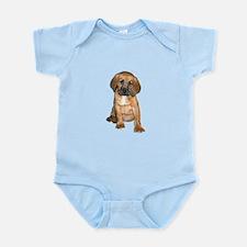 Bloodhound Pup Infant Bodysuit