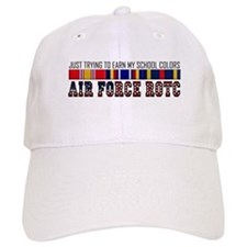 Earn My School Colors Baseball Cap